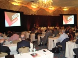 Christie's Grea Estates Global Annual Conference in Boston